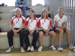 2011-06-19 4. Hessenrangliste U11-U19 in Raunheim Gruppenfoto