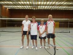 2011-09-03 U15 TV 1843 Dillenburg - BSG Erda-Biebertal