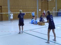 2011-10-30 Bezirksmeisterschaften U11 - U19 in Weilburg (2)