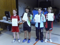 2011-10-30 Bezirksmeisterschaften U11 - U19 in Weilburg (5)