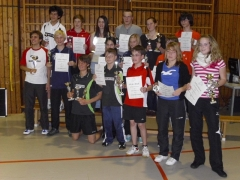 2011-10-30 Bezirksmeisterschaften U11 - U19 in Weilburg Meister
