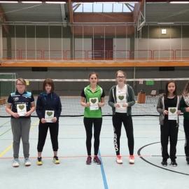 2016-12-10 1. BRL U11-U19 MD U15 Lara Grätke Lena Sommavilla