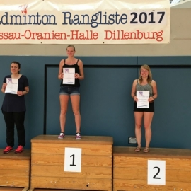 2017-05-28 1. BRL O19 Dameneinzel