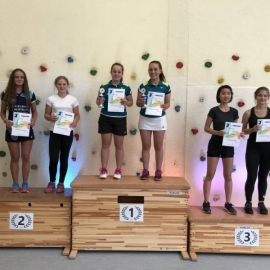 2018-09-01 Bezirksmeisterschaften U11-U19 DD U17