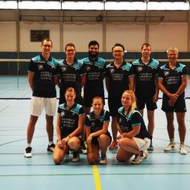 2018-09-09 TV 1843 Dillenburg 1 - BSG Racketeers Mittelhessen 1 (hockend)