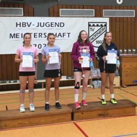 2020-09-27-Hessenmeisterschaft-MD-U17-Josefine-Hof-Nia-Weiland