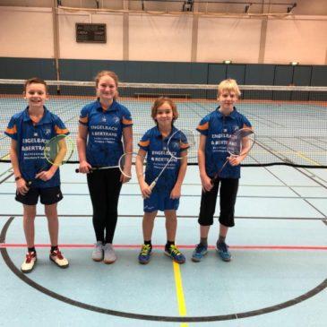 Klassenerhalt in Bezirksliga A gesichert – Vize-Meisterschaft für U15-Team