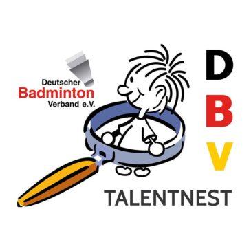 Bewerbung zum DBV-Talentnest