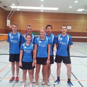 TV 1843 Dillenburg erkämpft sich Matchball