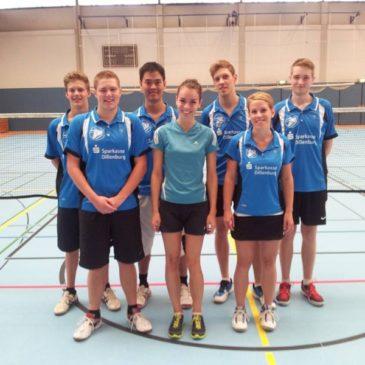 TV 1843 Dillenburg sichert sich Herbstmeisterschaft in Bezirksliga B